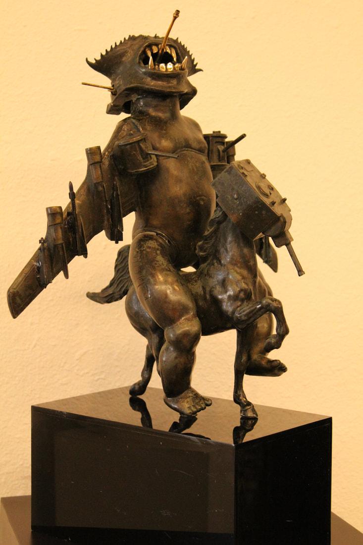Sculpture Moffettart Com